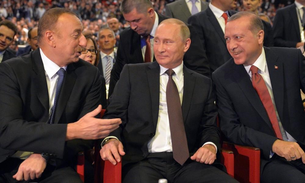 Russlands Triumph? Der neue Status quo im Südkaukasus nach Ende des Konfliktes um Bergkarabach