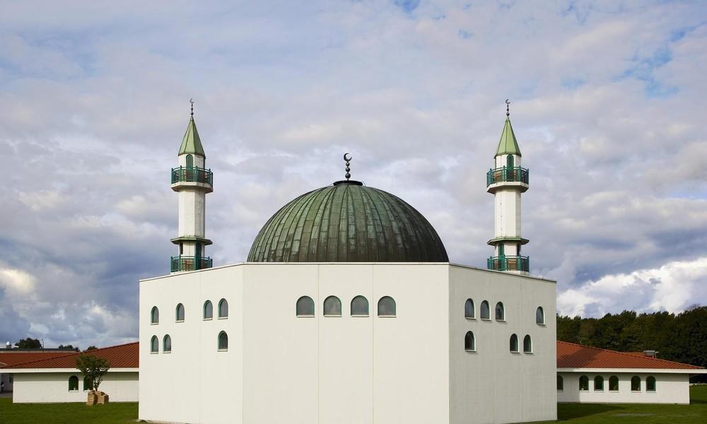 Reaktion auf islamistische Attentate? Moscheen in Schweden erhalten Drohbriefe