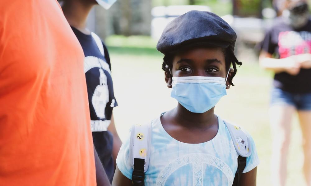 """Studie: Schwarze Menschen haben """"doppeltes Coronavirus-Infektionsrisiko"""""""