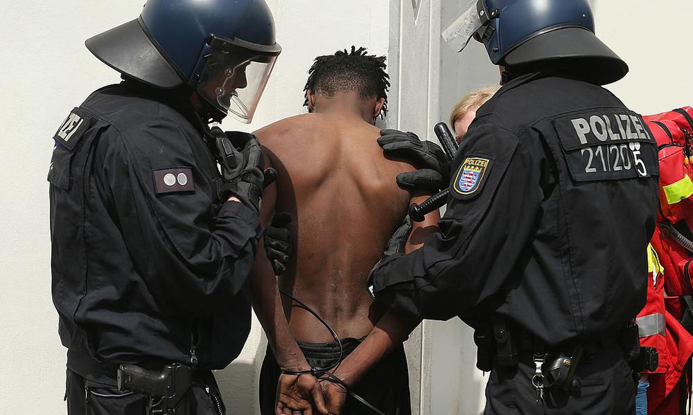 Hamburger Verwaltungsgericht: Polizeikontrollen ohne Verdachtspunkte sind rechtswidrig