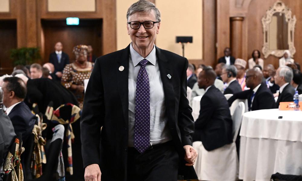"""Studie bescheinigt: Gates-Stiftung hat in Afrika """"versagt"""""""