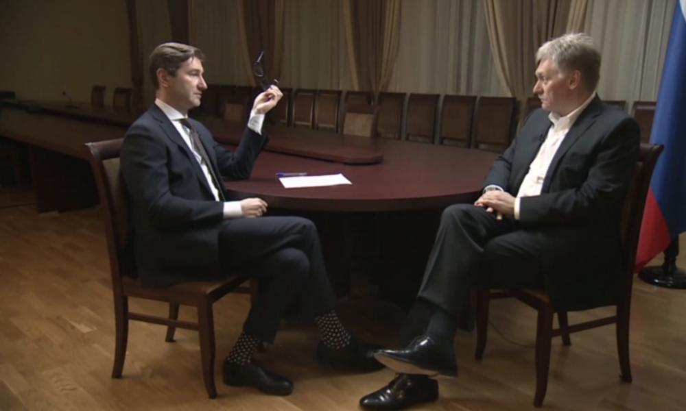 Kremlsprecher Peskow zu RT: Putin spielte Schlüsselrolle bei Bergkarabach-Vermittlung