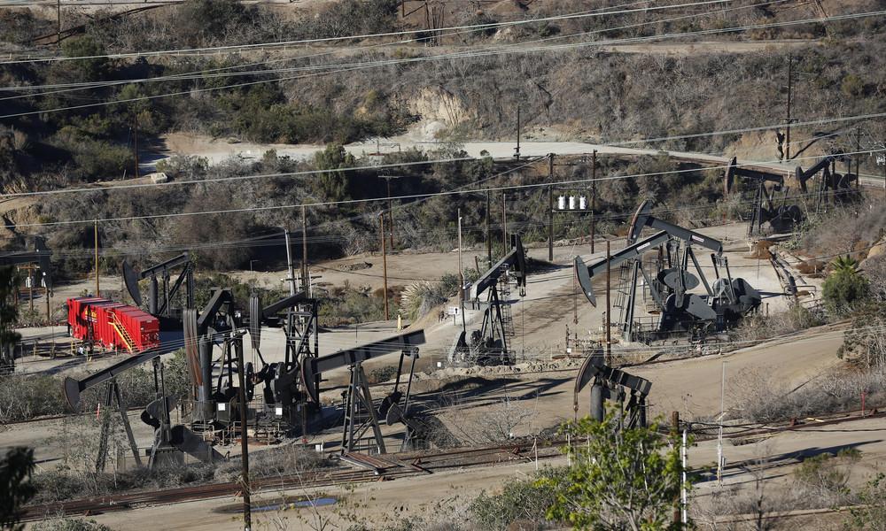 USA: Ist die Fracking-Technologie für die Zunahme an Erdbeben verantwortlich?