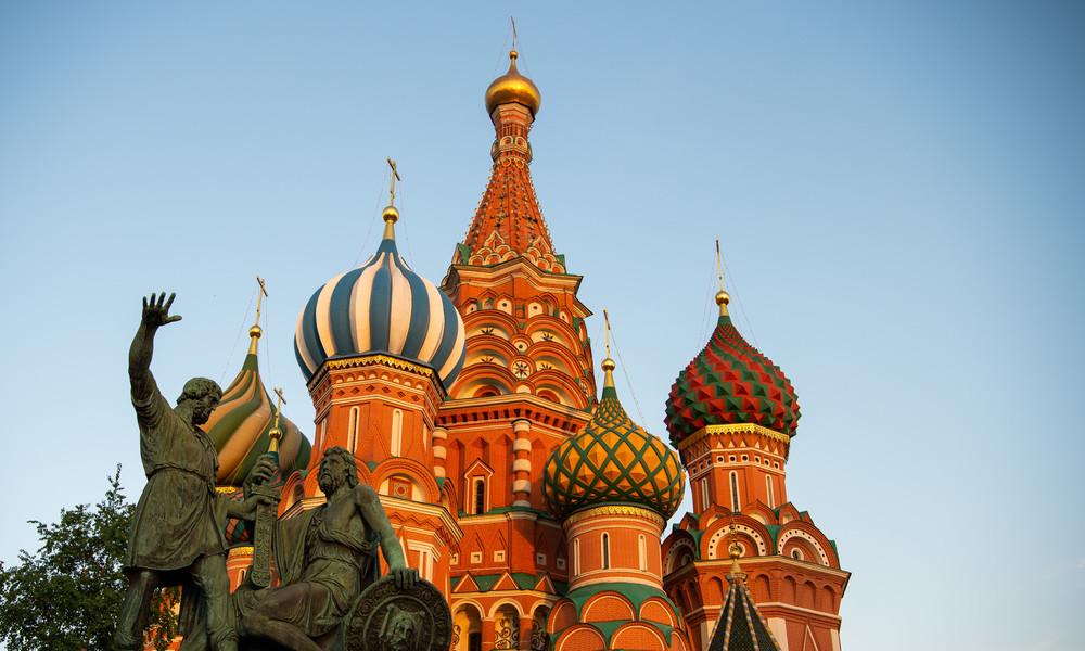 Russland und der Westen: Anpassung, Imitation oder Sonderweg