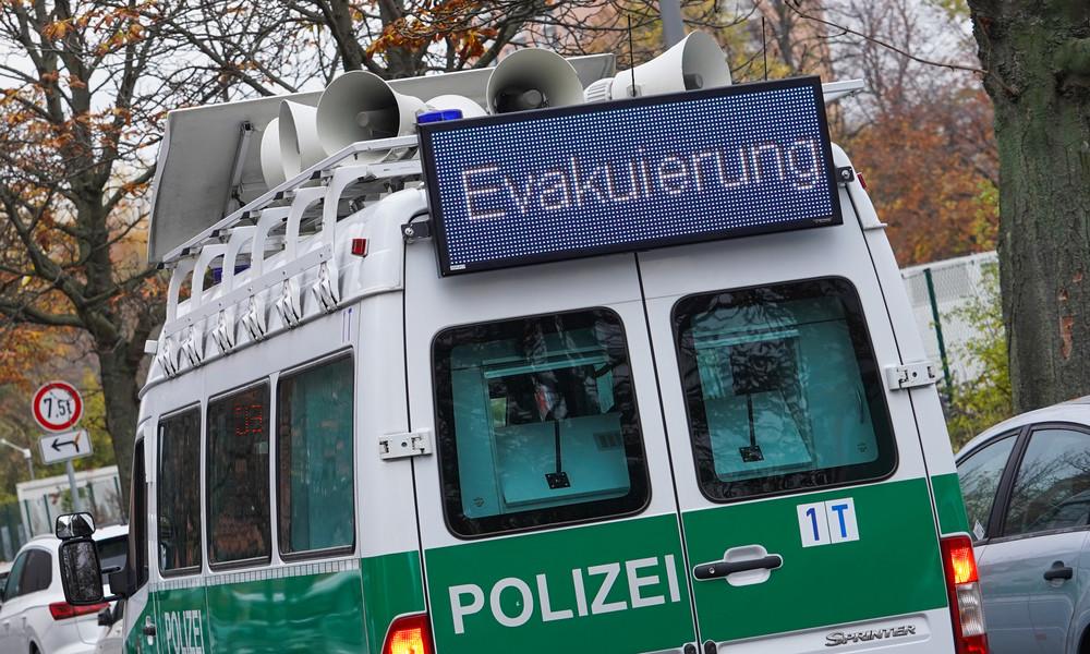 Bombenentschärfung Hamburg Aktuell