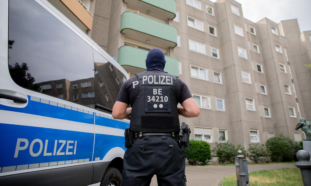 """""""Komplettversagen der Regierung"""": Araber und Tschetschenen im Krieg um Berliner Unterwelt"""