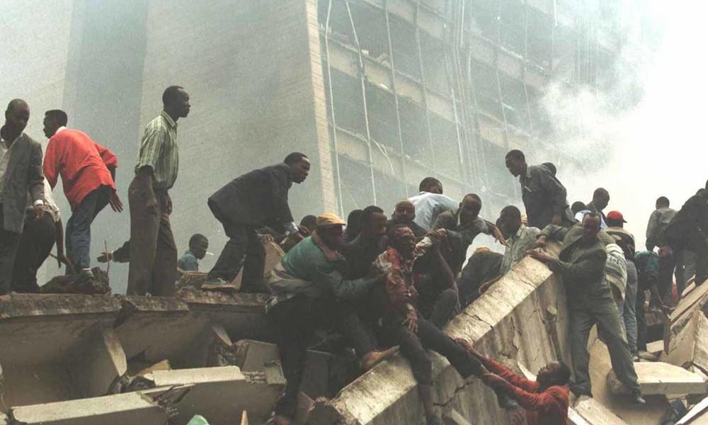 New York Times: Al-Qaida-Vize soll im Iran getötet worden sein