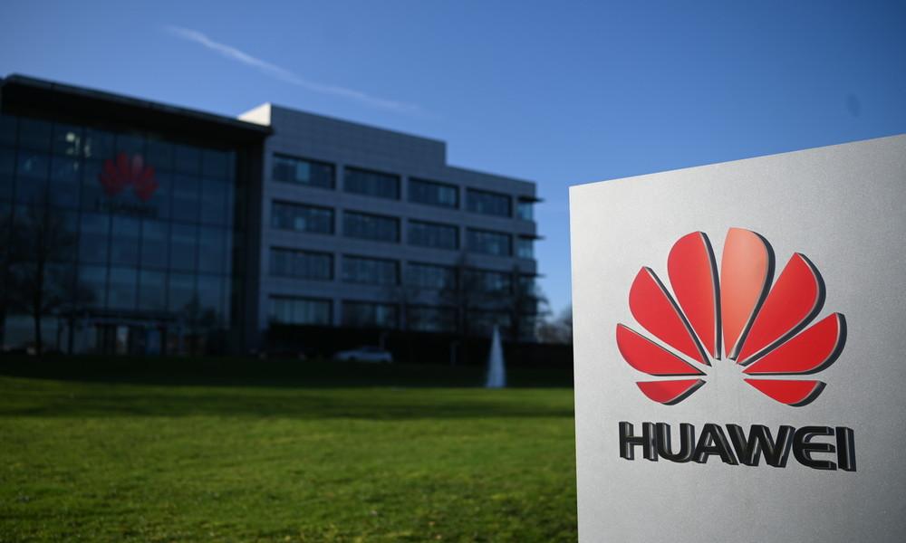 Umgehung der US-Sanktionen: Huawei verkauft Handymarke Honor