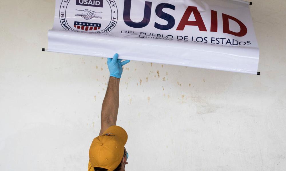 Nicaragua: USAID und europäische Agenturen finanzieren Opposition