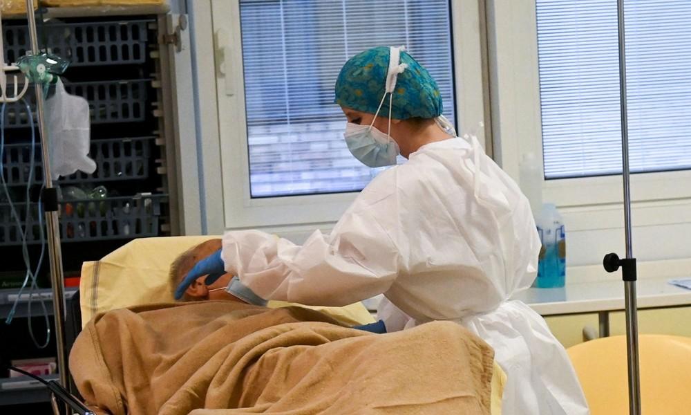Studie aus Italien: Coronavirus möglicherweise schon im September 2019 im Umlauf