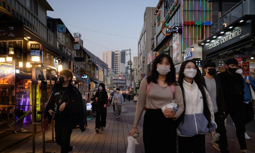 Südkorea: Verschärfung der Corona-Maßnahmen – kein Musterland für die Pandemie-Bekämpfung?