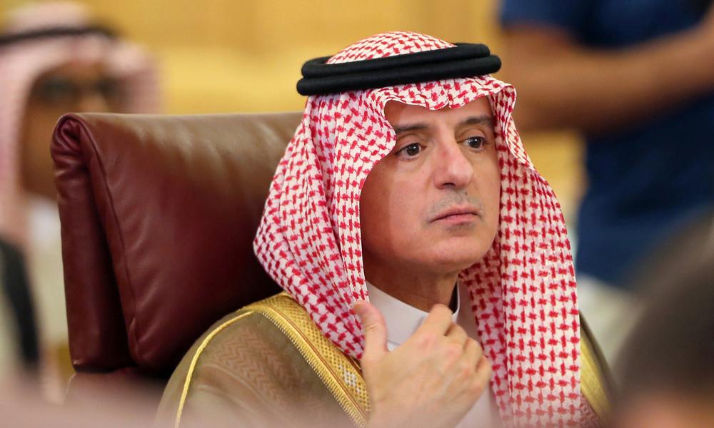 Nach dem verkündeten Wahlsieg Joe Bidens: Saudi-Arabien schließt atomare Bewaffnung nicht aus