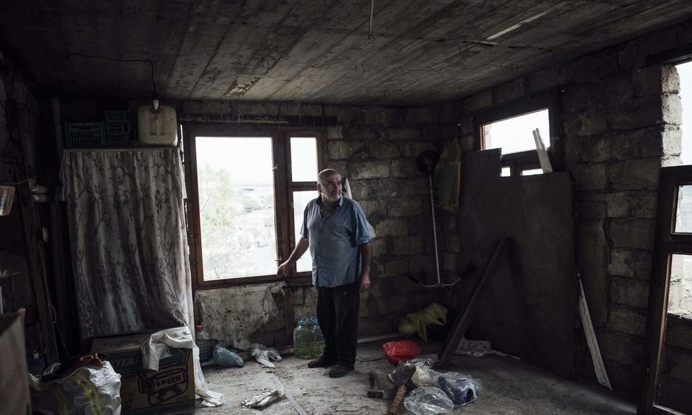 Armenien: Premier Paschinjan plant Wiederaufbau Karabachs und erhält Rückhalt von Putin
