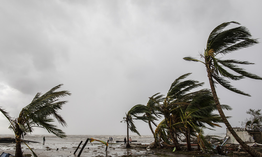 Iota: Katastrophaler Hurrikan der Kategorie fünf trifft Nicaragua knapp zwei Wochen nach Tropensturm