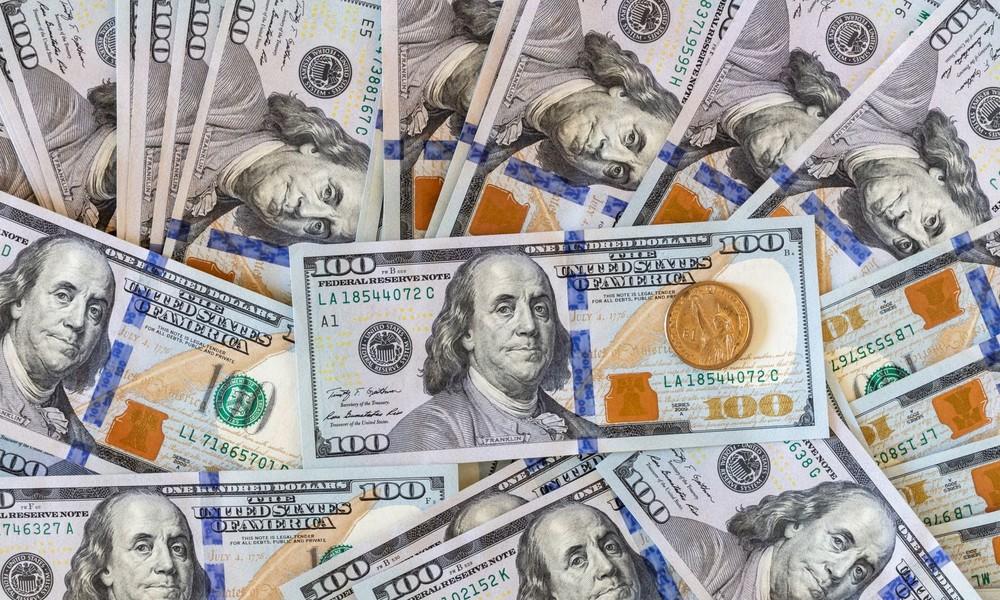 Globale Verschuldung könnte auf Rekordwert von 277 Billionen Dollar steigen