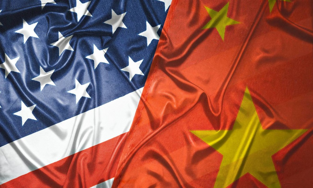 Bericht des US-Außenministeriums: USA planen Eindämmung Chinas im Stile des Kalten Krieges