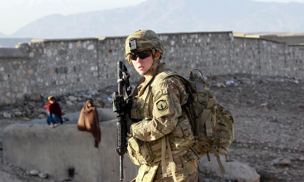 Afghanistan: Taliban begrüßen Abzug von 2.000 US-Soldaten