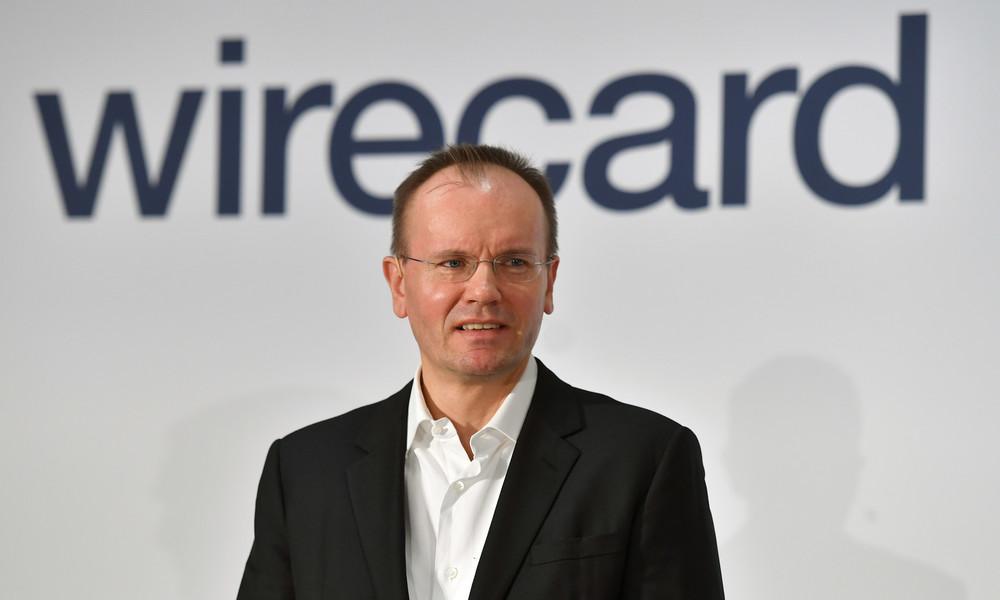 Wirecard-Untersuchungsausschuss: Ex-Manager Braun wird befragt