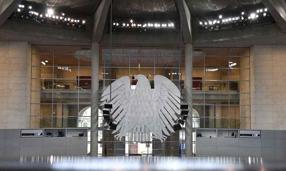LIVE: 192. Sitzung des Bundestags – Nord-Stream 2, Kriminalität gegen Frauen, Hilfe für Schulen
