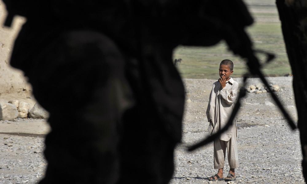 Bericht zu Kriegsverbrechen: Australische Elitesoldaten ermordeten in Afghanistan 39 Zivilisten