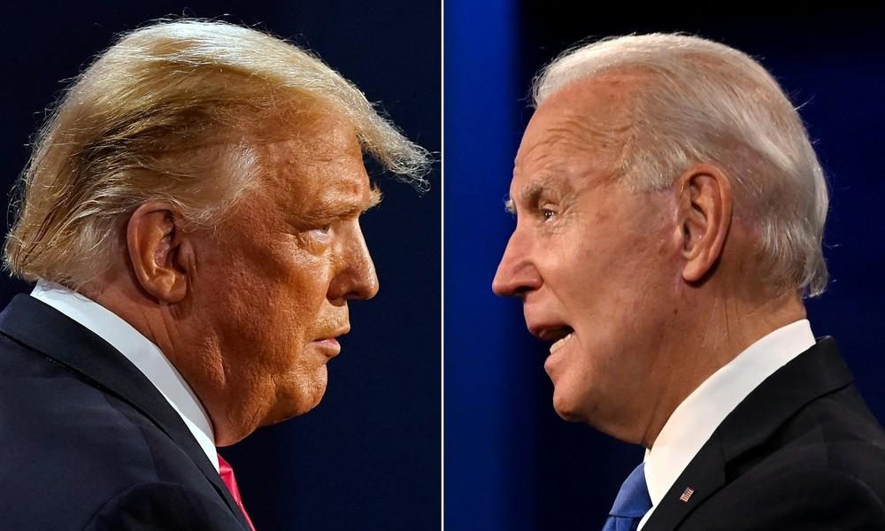 US-Präsidentschaftswahlen: Wird der Sieger am Ende vom Obersten Gerichtshof gekürt?