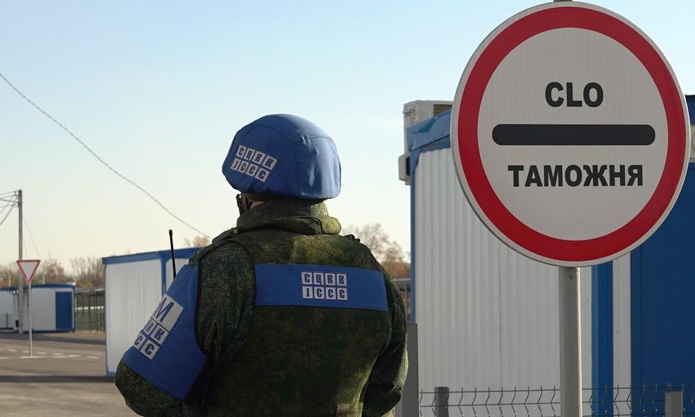 """Umstrittene Gesetzesvorlage: Ukrainischer Ministerpräsident will russische Bürger """"internieren"""""""