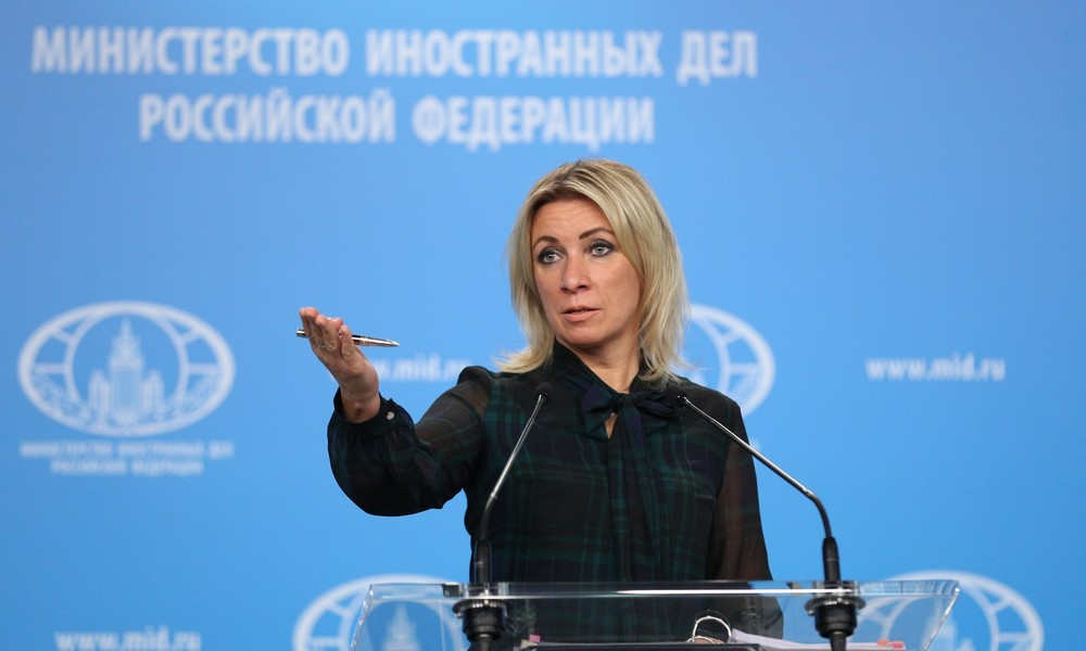 Moskau: Erklärung des deutschen Botschafters zum Zweiten Weltkrieg ist grobe Provokation