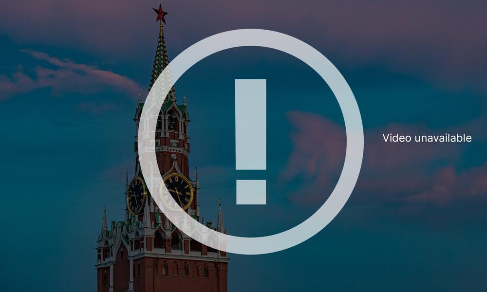 Russland wirft YouTube Verletzung der Menschenrechte vor und plant ein Gesetz gegen Internet-Zensur