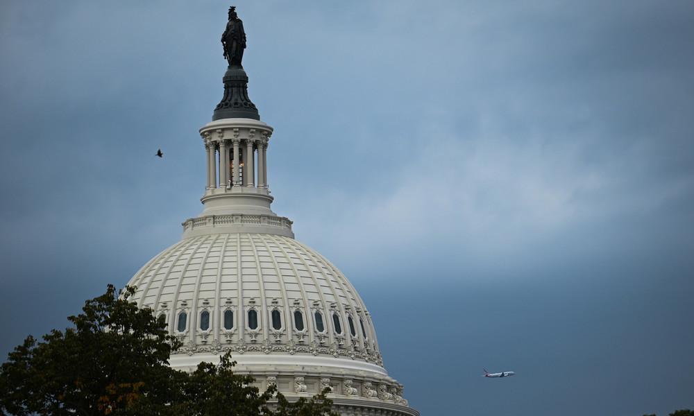Um Russlands Wiederaufnahme in G8 zu verhindern: US-Repräsentantenhaus verabschiedet Gesetzentwurf