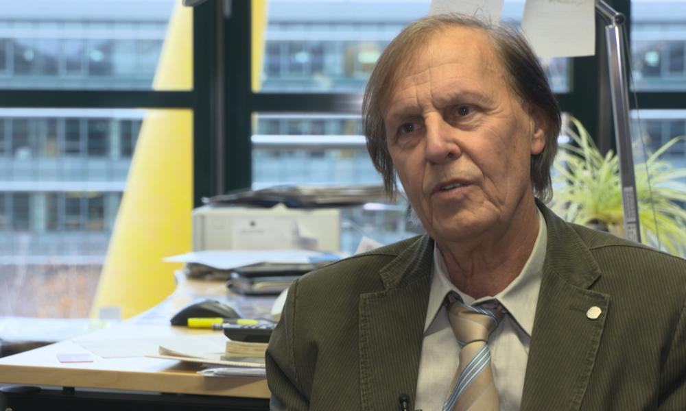 """""""Wir halten die Maßnahmen für falsch und überzogen"""" – MdB Detlev Spangenberg (AfD)"""