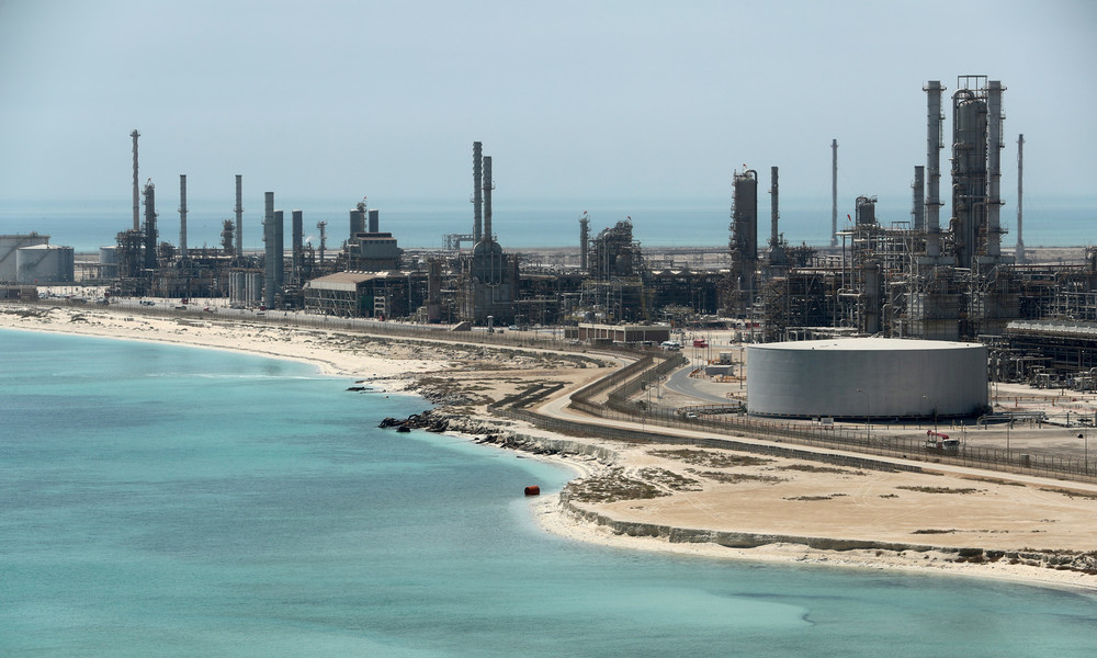 Ölproduzenten im Nahen Osten stehen infolge der Corona-Krise vor Pleitewelle