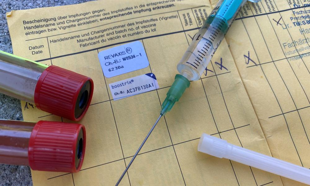 Zweiklassengesellschaft in Großbritannien? Einlass nur mit Corona-Impfung