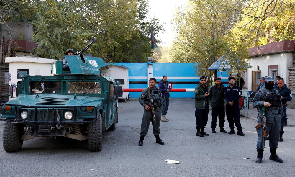 Mehrere Tote und Verletzte bei Raketenattacke auf Kabul