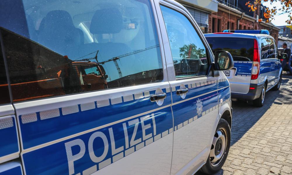 SEK-Einsatz in Nürnberg: Zwei Todesopfer bestätigt