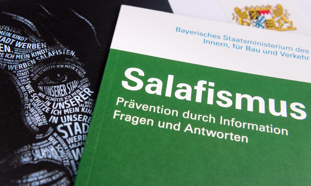 """BKA: 124 Islamisten der Risikostufe """"hoch"""" befinden sich auf freiem Fuß in Deutschland"""