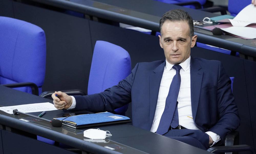 """Heiko Maas: """"Rechtsextremismus ist die größte Bedrohung unserer Sicherheit"""""""