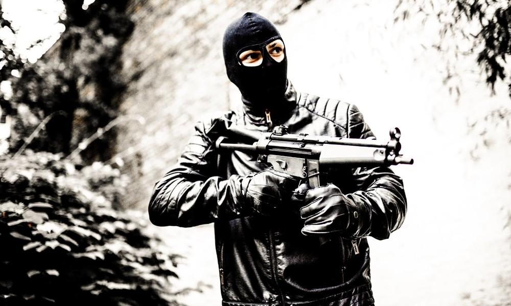 Tschetschenen in der Berliner Unterwelt (Teil 1)