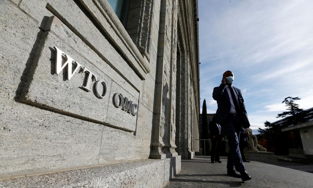 Putin: Es gibt keine Alternative zur WTO, aber sie muss reformiert werden