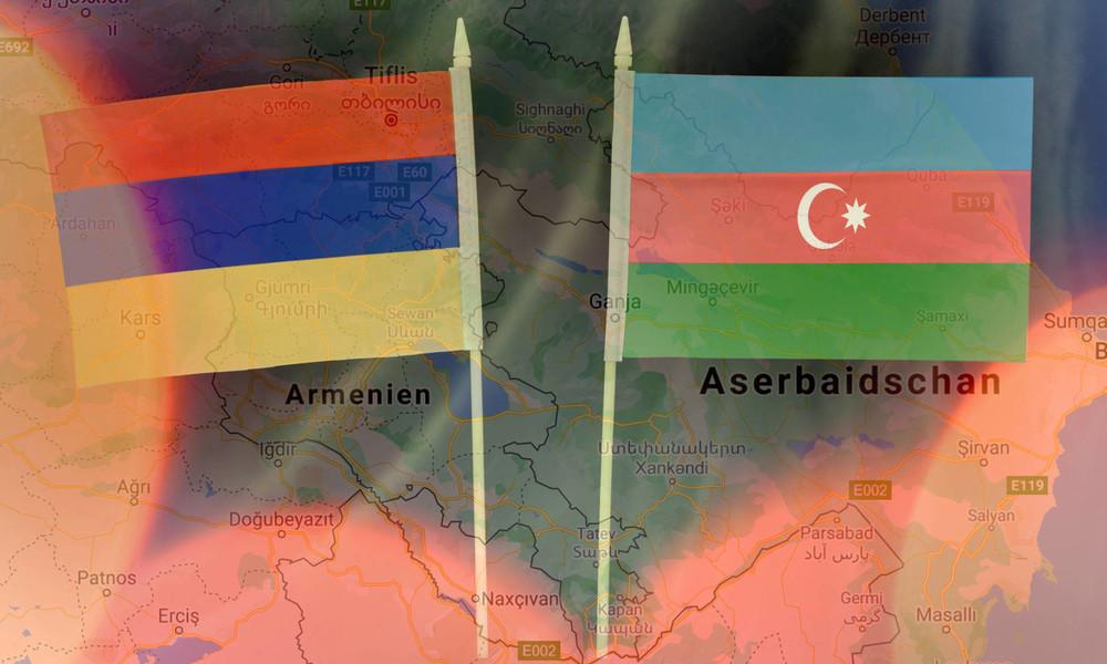 Bergkarabachs Anführer bedankt sich bei Russland für Beendigung der Gewalt
