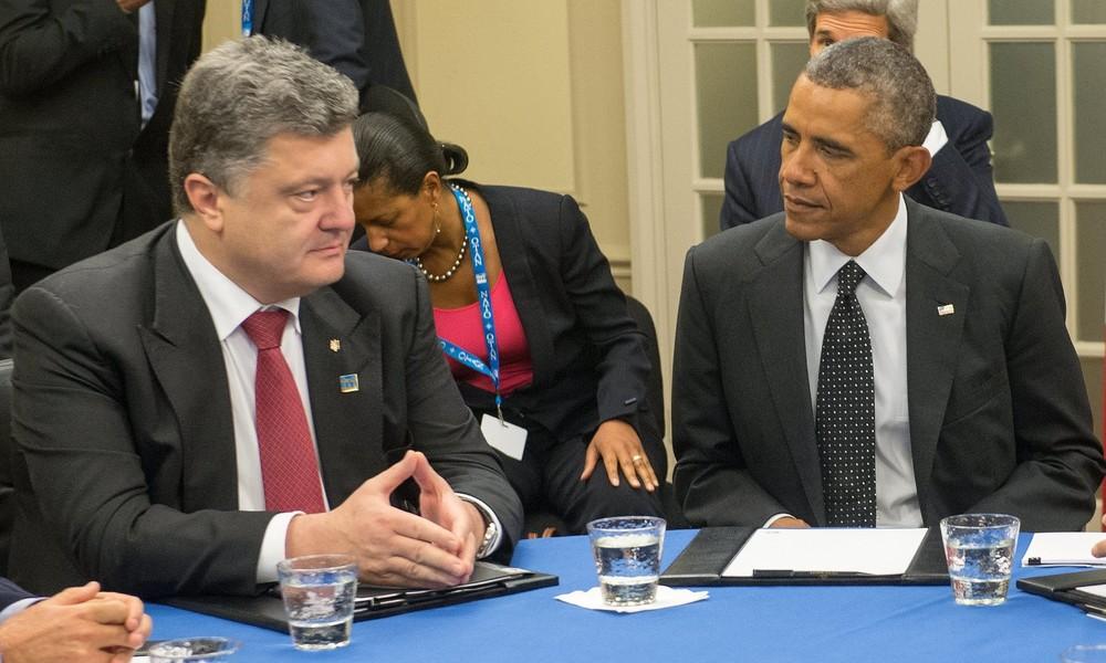 NATO-Gipfel in Wales: Der Feind heißt Russland