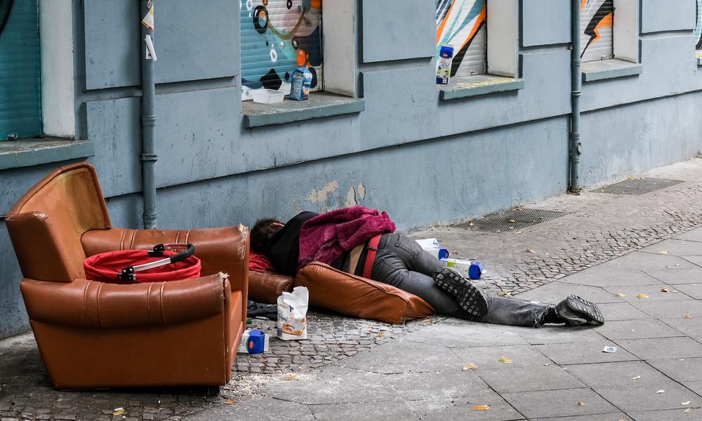OECD: Langzeitarbeitslosigkeit in Deutschland problematisch hoch