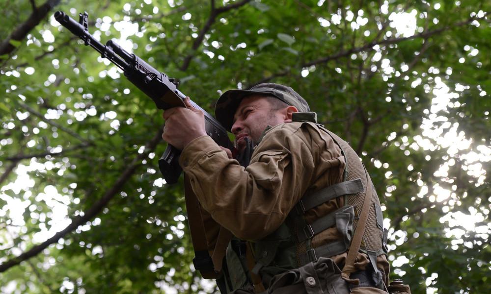 NATO und Oligarchen subventionieren ukrainische Faschisten