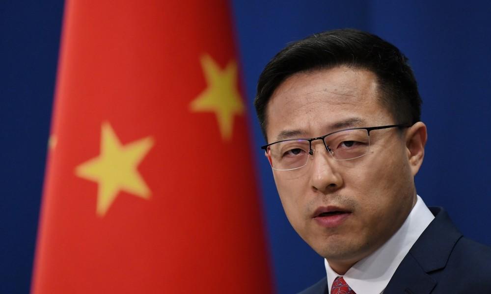 Beziehungen zwischen China und Australien erreichen neuen Tiefpunkt