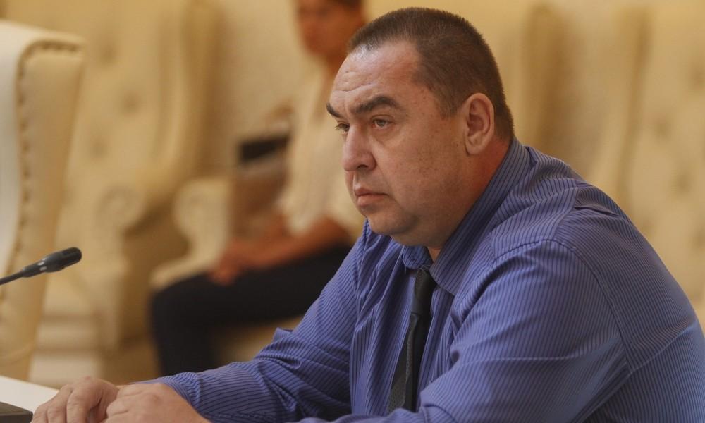 Parlamentsbeschluss: Sonderstatus und Amnestie für die Ostukraine