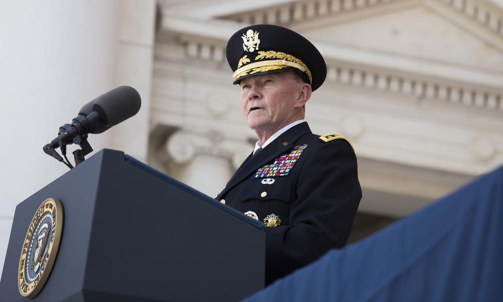"""Obamas Militärberater für Einsatz von US-Bodentruppen gegen """"Islamischen Staat"""""""
