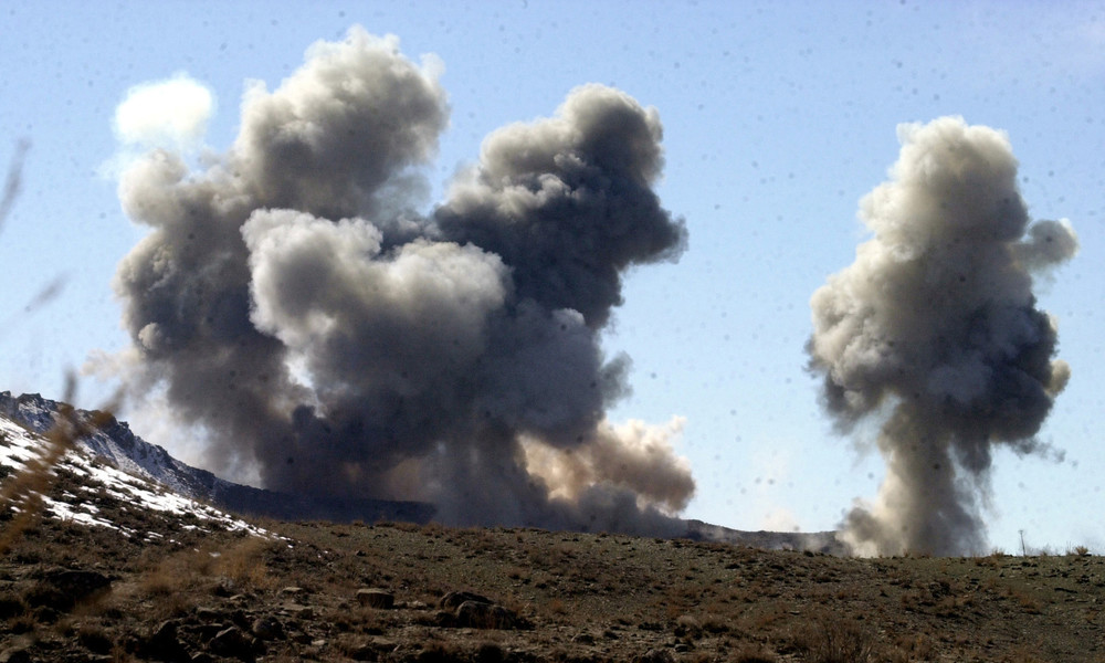 Al-Qaida ruft Islamische Front gegen US-geführte Koalition aus
