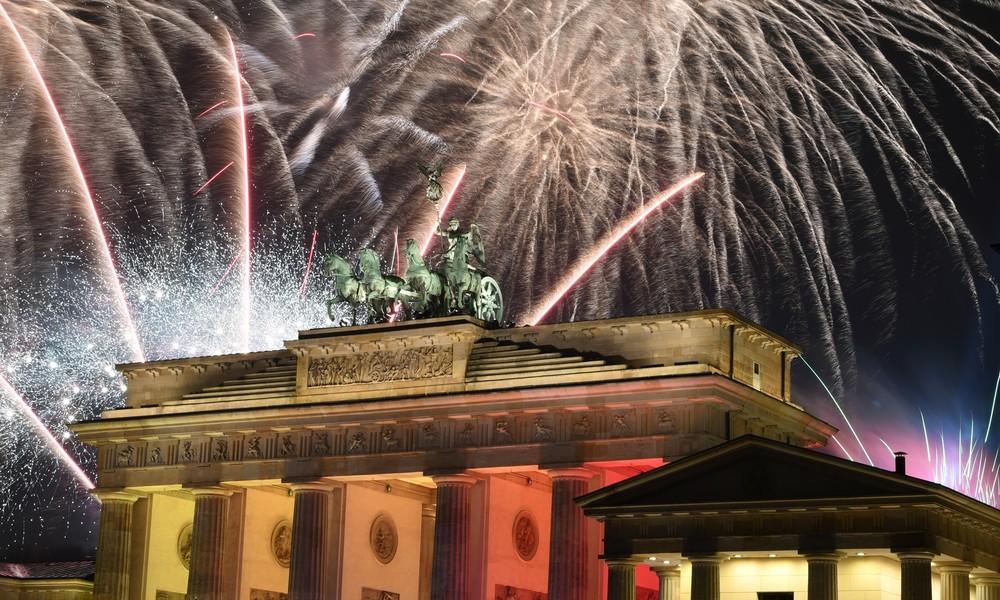 Nie wieder Feuerwerk in Deutschland? Pyro-Verband warnt vor dem Aus der Branche