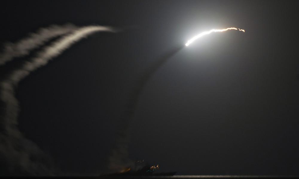 Keine Legitimation durch UN-Sicherheitsrat: US-geführte Koalition greift IS in Syrien an