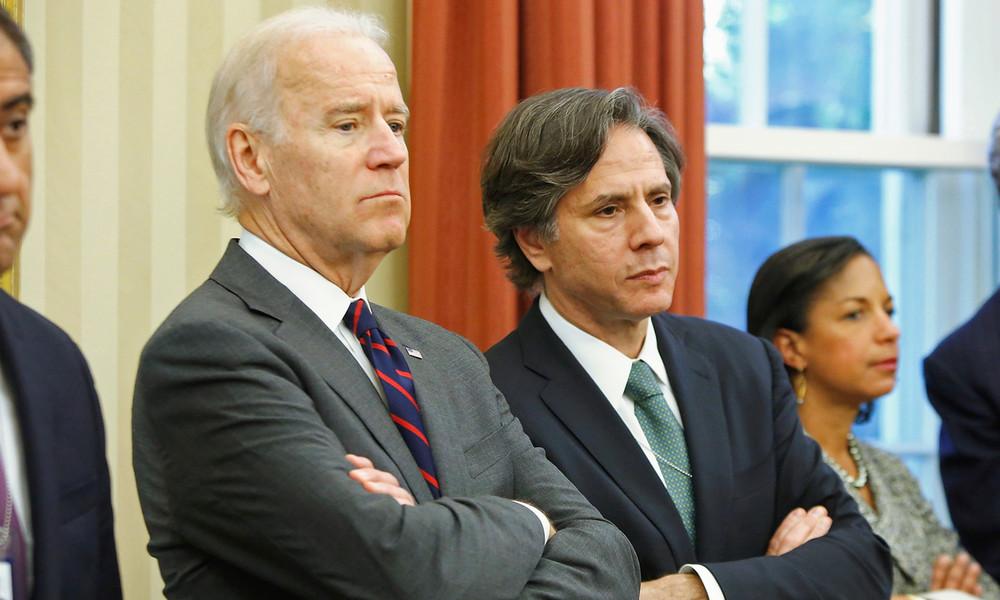 Gestatten: Trump 2.0. – Was Biden zur Fortführung der US-Außenpolitik seines Vorgängers zwingt