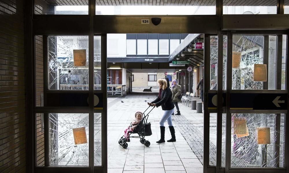 """Diskussion in Schweden: Mehr Gelder für die Schulausbildung von Kindern aus """"empfindlichen Gegenden"""""""